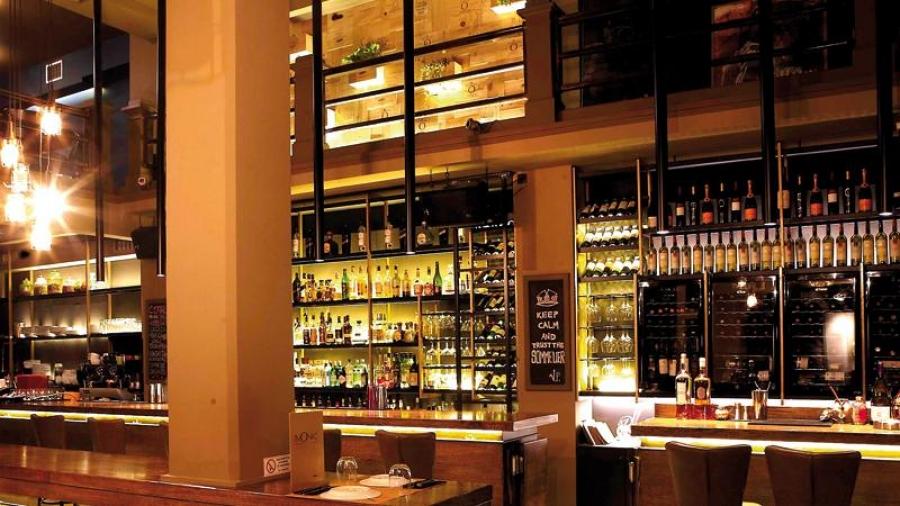 Fabrica de vino: Wine Bars: Το trend που ήρθε για να μείνει (αθηνόραμα)