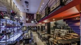 Soho Bar