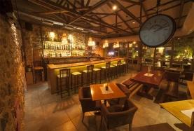Nelly's gastro pub