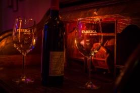 Fabrica de vino