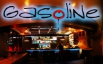gasoline cafe bar