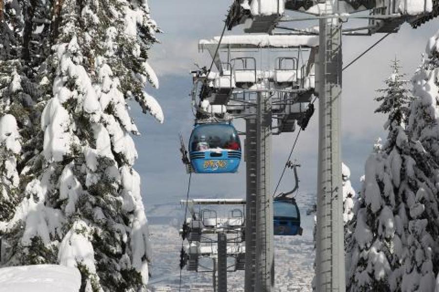 Лоби Бар Иван Рилски: Ски центърът отваря на 3 декември