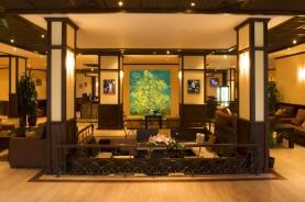 Lobby Bar Ivan Rilski