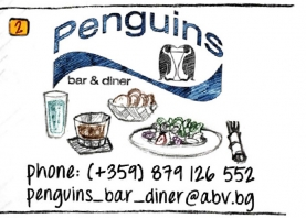 Penguins Bar & Dinner