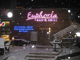 Euphoria Bar & Grill