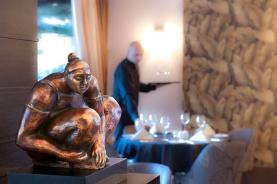 Amvrosia Restaurant