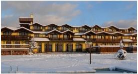 Хотел и механа Добърско