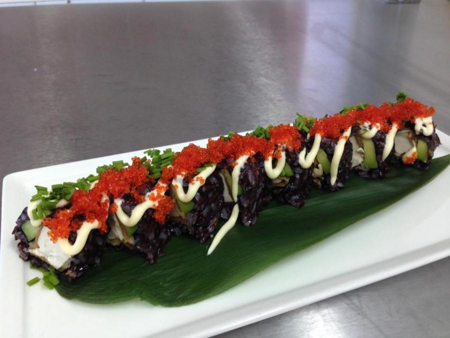 Ресторант Веранда: Седмица на специалното предложение от Суши Шеф