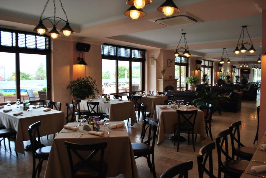 Ресторант Вива Маре: Зимни Предложения