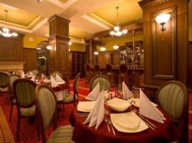 Restaurant Chinar
