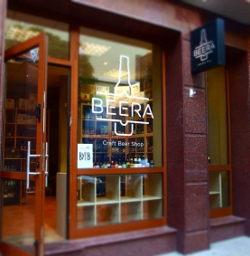 BEERA Beer Shop
