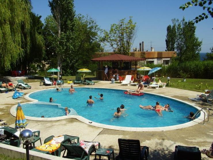 Отель поморие солнечный берег болгария отзывы