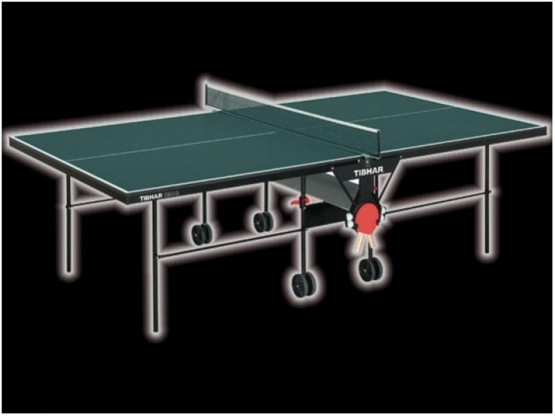 """Къща за гости При Братята: Къща За Гости""""При Братята""""-тенис на маса"""