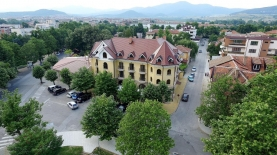 Хотел Чинар, Хисаря