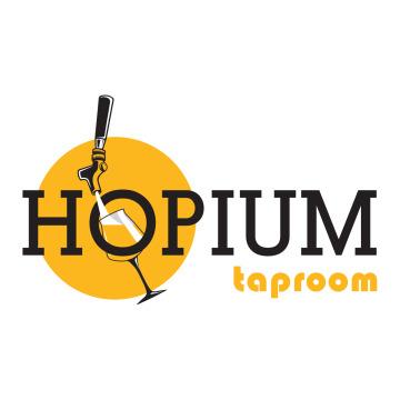 Hopium Taproom - крафт бар