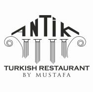 Антик турски ресторант