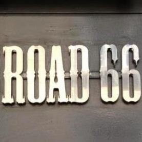 Bar Road 66