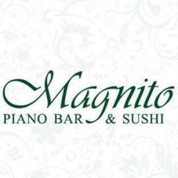 МАГНИТО пиано и суши бар