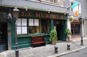 JJ Murphys - Джей Джей Мърфис