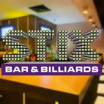 Stix Bar & Billiard Club
