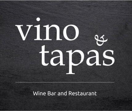 Vino & Tapas вино бар 2