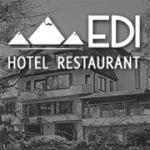 Ресторант Пицария Еди