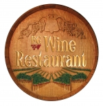 BG Wine Restaurant