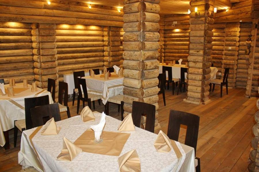 Obnoveniyat Restorant Feya Vi Ochakva