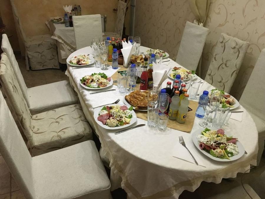 Chastni I Firmeni Partita V Restorant Feya Restorant Feya