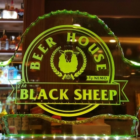 The Black Sheep Beer House