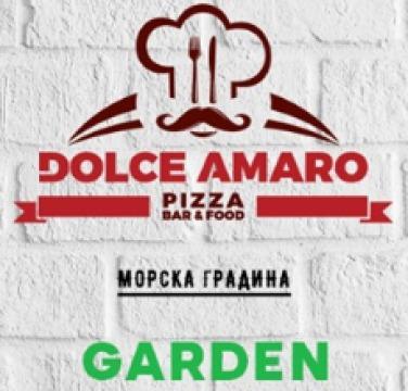 Dolce Amaro Garden
