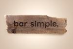 Bar Simple.