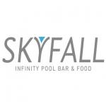 Skyfall Infinity Pool Bar & Food